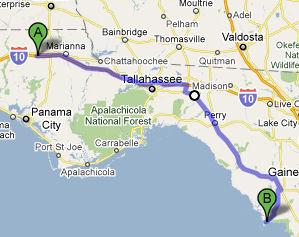 Cedar Key Florida Map.Tales Of A Magpie Day 12 Cedar Key Florida